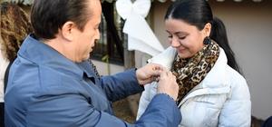 Tuzla Belediyesi Gönül Elleri Çarşısı'nın yeni şubesi hizmete açıldı