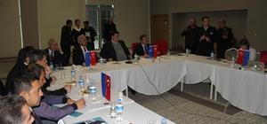 """Erzurum-Erzincan ve Kars Kış Turizmi Koridoru"" Projesi"