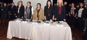 Kadın Hakları Günü'nde Beşiktaş Belediyesi'nden anlamlı panel