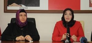 Türk kadınına seçme ve seçilme hakkı verilişinin 82. yıl dönümü