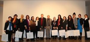 Kadın haklarının tarihsel süreci semineri