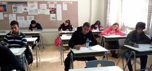 21'inci Felsefe Olimpiyatlarına Özel Sanko Okulları 13'üncü kez ev sahipliği yaptı