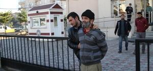 Tekirdağ'da tehdit ve şantaj iddiası