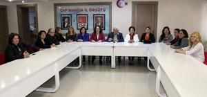 CHP'li Altıok'tan 'kadın hakları' değerlendirmesi