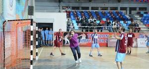 Trabzon'da efsaneler turnuvası