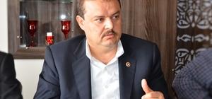 """AK Parti Aydın Milletvekili Öz'den """"Yasak Aşk"""" açıklaması"""