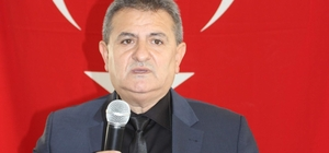 AYESOB Başkanı Çetindoğan; 5.Esnaf ve Sanatkârlar Şurası'nı değerlendirdi