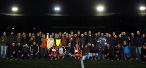 Orta Karadeniz Doğal Gaz Futbol Turnuvası sona erdi