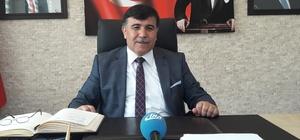 Başkan Mustafa Koca: Dövizleri bozdurarak Türk lirasına değer kazandırmalıyız