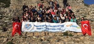 Büyükşehir'den engellilere 'Engelsiz Gezi'