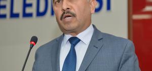 Kumluca Gençlik Meclisi başkanını seçti