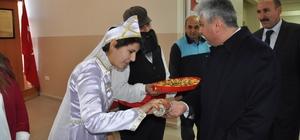 Kars Valisi Rahmi Doğan, yine özeleştiri yaptı