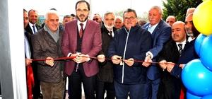 İlim Yayma Cemiyeti, Başiskele'de Şefkat Yuvalarının yeni şubesini açtı