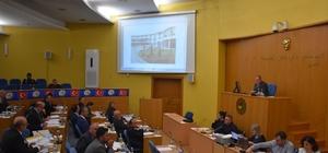 Komisyonlar belirleyecek meclis onaylayacak