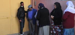 Adana'da darbedilen kadının hayatını kaybetmesi