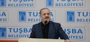 """""""Tuşba'da fikirler konuşuyor"""" projesi"""