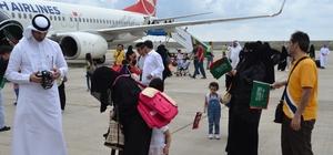 Ordu'nun gözü Arap turizminde
