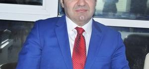 """Dr. Özbaylar, """"Erzurumlu iş adamları, vefa borcunu yatırıma dönüştürülmeli"""""""