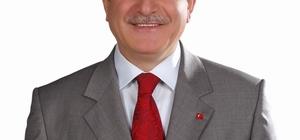Başkan Karaosmanoğlu, Mardin'e gitti