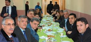Sandıklı'da okul sanayi işbirliği toplantısı yapıldı