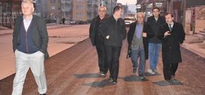 Dursunbey'de Asfalt Çalışmaları Sona Erdi