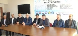 """KAHİSA Yönetim Kurulu Başkanı İbrahim Küçükdeveci: """"Türkiye'nin makus talihi değişti"""""""