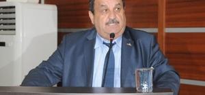 Yalova Belediye Meclisi Toplantısı