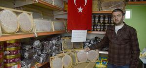 Kars esnafından Türk Lirası'na destek