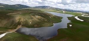Büyükşehir 2016'da 54 gölet yaptı