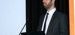 """Hizan'da """"Dini istismar ve Tehdiş Hareketi"""" konferansı"""
