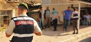 Aydın'da terör operasyonu: 11 gözaltı