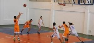 Bilecik Şeyh Edebali Üniversitesi, Üniversiteler Basketbol 2. Ligi'ne ev sahipliği yapacak
