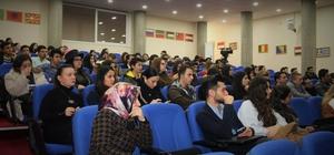 ERÜ'de 'Sözlü Tarih Araştırmaları' semineri