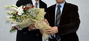 OMÜ İlahiyat Fakültesi'ne Prof. Dr. Cafer Sadık Yaran atandı