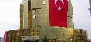 Aydın Büyükşehir Belediyesi'nden suç duyurusu