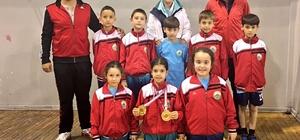 Samsunlu Koçak badminton Türkiye şampiyonu oldu