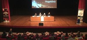 Sultanbeyli Belediyesinden '15 Temmuz Demokrasinin Zaferi' paneli