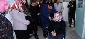 Ayşegül'ün imdadına 'Güçlü Kadınlar' yetişti