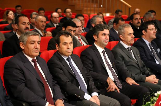 """Bursa'da """"Mesleki Eğitim İstişare Toplantısı"""""""