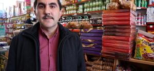 Türk lirasına esnaf desteği sürüyor