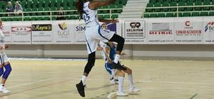 Bornova Becker Spor Yalova'ya Gidiyor