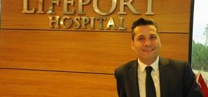 Trakya Bölgesi'ne yeni hastane