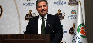 Malatya'da Fethi Gemuhluoğlu Sempozyumu