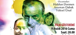Bornova'da konser ve film gösterimi