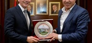 Sözlü: ''Adana ile Avustralya arasında işbirliği köprüsü kurmaya hazırız''