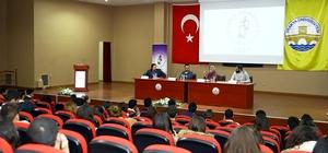 TÜ'den 'İçimizdeki Girişimciler' Projesi