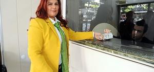 Başkan Çerçioğlu'ndan dolara tokat
