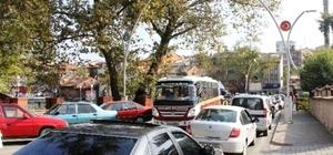 Bartın'daki taşıt sayısı 47 bin 438'e yükseldi