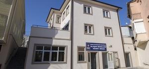 Alaşar'a modern hizmet binası