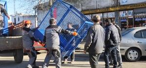 Terme'de ayda 400 ton çöp geri dönüşüme kazandırılıyor